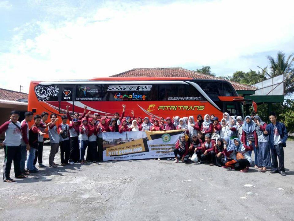 Praktek Kerja Lapangan (PKL) Semester VI -JOGJAKARTA