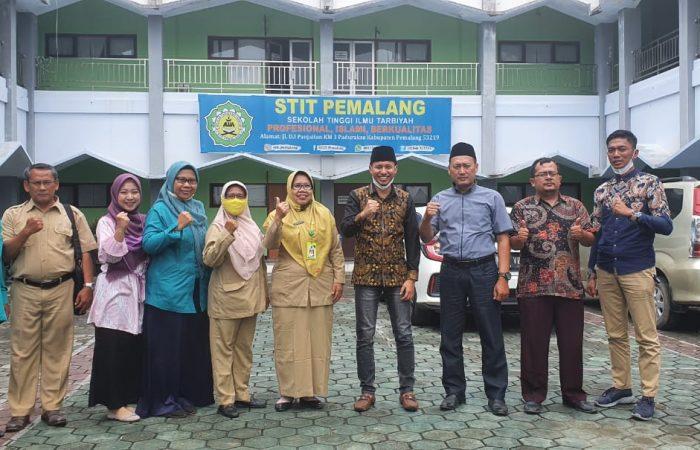 Indonesia Recovery: STIT Pemalang bersama Syafi'i Efendi
