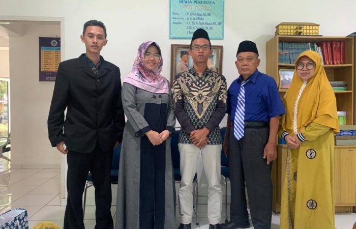 Kampus Merdeka bersama STIT Pemalang dan STAI Yasba Kalianda Lampung