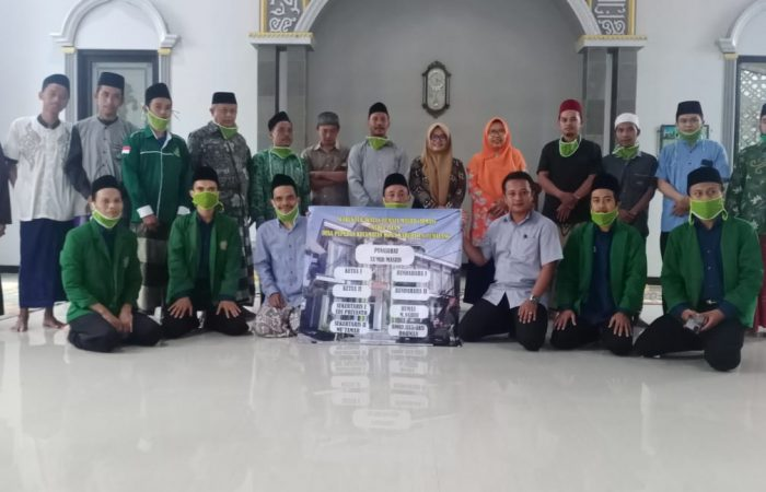 Mahasiswa STIT Pemalang lakukan Kuliah Kerja Nyata (KKN) Mandiri Berbasis Masjid